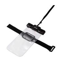 CRESSI MOBILE PHONE WATERPROOF BAG BLACK