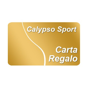 Carta Regalo Gold