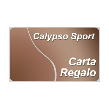 Carta Regalo Bronze