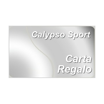 Carta Regalo Platinum