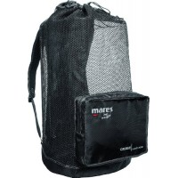 MARES ZAINO CRUISE BACKPACK MESH ELITE RIPIEGATO A BORSA