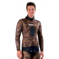 MARES INSTINCT CAMO BROWN 55 GIACCA