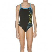 ARENA MARACANA ONE PIECE COSTUME INTERO DONNA