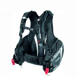 MARES SET JACKET PRESTIGE MRS PLUS + ACCESSORI