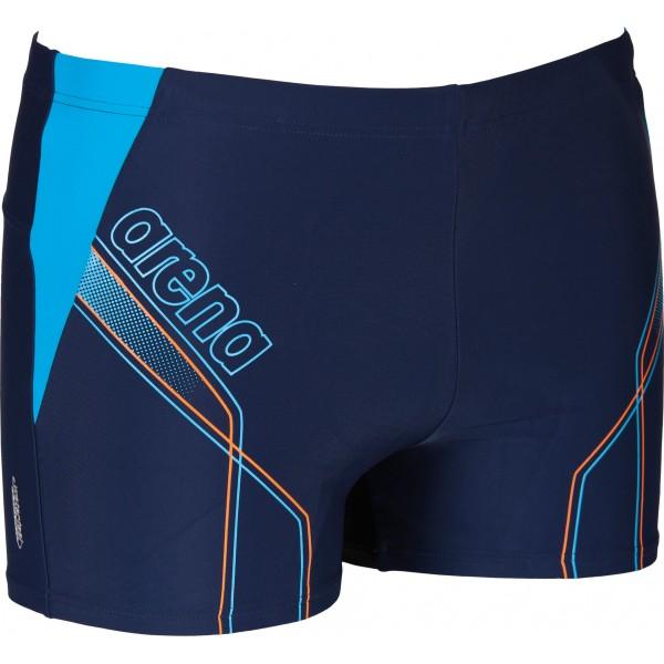 Arena cruzeiro short costume a pantaloncino da uomo piscina nuoto mare - Costume intero uomo piscina ...