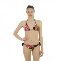 ARENA MAORI TRIANGLE TWO PIECES SWIMSUIT