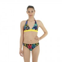 ARENA INDIOS HALTERNECK TWO PIECES SWIMSUIT