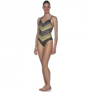 ARENA ROSKILDE BOOSTER BACK ONE PIECE COSTUME INTERO DONNA