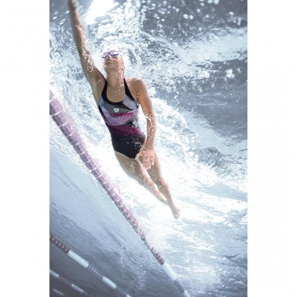 d80d4a5f34ea ARENA VIBORG ONE PIECE COSTUME INTERO DA DONNA-nuoto in piscina-