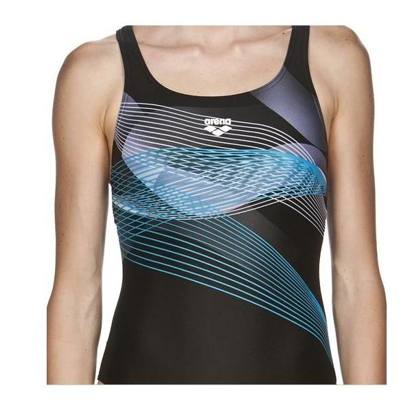 4c24b7261f1c ARENA VIBORG ONE PIECE COSTUME INTERO DONNA-allenamento-corsi-nuoto