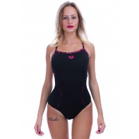ARENA FISK PIPING ONE PIECE  COSTUME INTERO DONNA