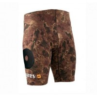 MARES BERMUDA CAMO BROWN W/POCKET mm.2